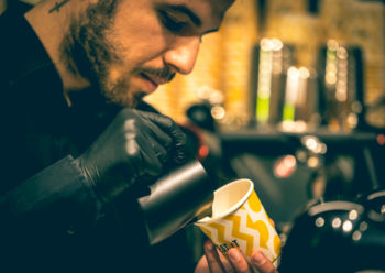 Beat It – Η μέρα ξεκινάει με έναν καλό καφέ